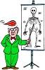 Egerton Consulting Christmas Quiz Professor