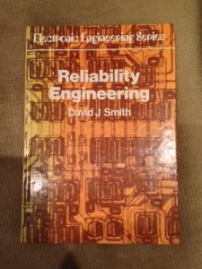 Reliability Engineering by D Smith - Free